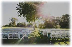 Sacramento Wedding DJ.  Wedding Rehearsal at Pavillion at Haggin Oaks.  Photo by, and courtesy of Dee & Khris Photography.  www.deeandkrisphotography.com