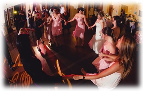 Sacramento wedding dj.  Fantastic wedding receptions at Flower Farm in Loomis, CA.  http://www.flowerfarminn.com/