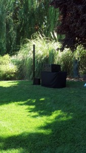 Sounds To Go Sacramento Wedding Ceremony Sound System