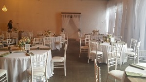 Studio 817 Sacramento Wedding Venue Banquet Hall
