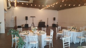 Studio 817 Sacramento Wedding DJ Dancing Dancefloor